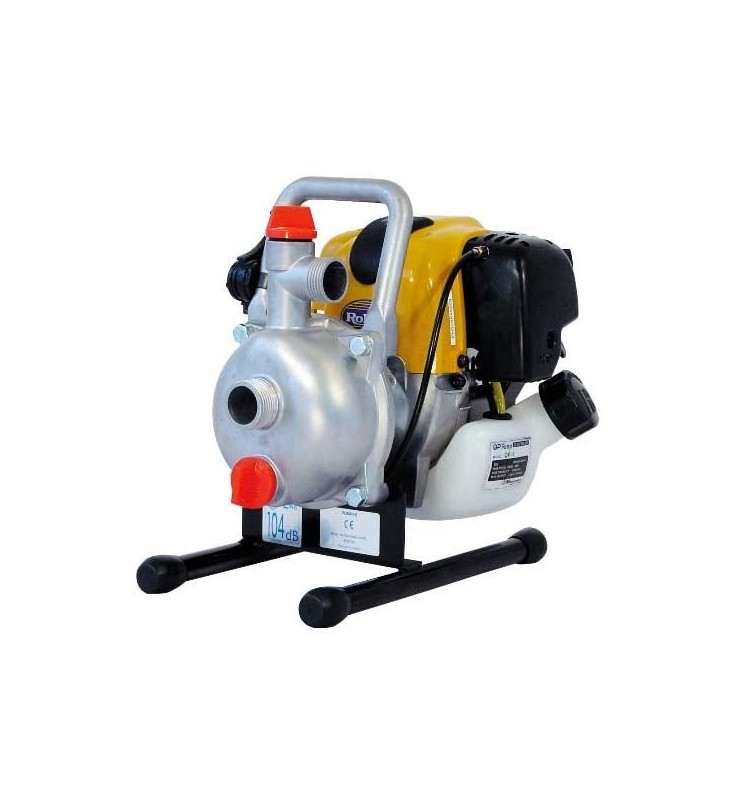 Pompe thermique Matsusaka QP1