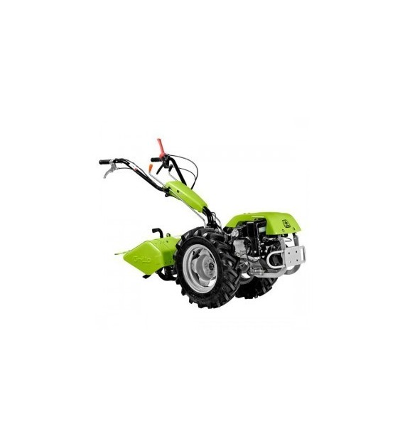 Motoculteur GRILLO G55 AVEC KIT LABOUR + FRAISE