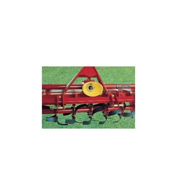 Fraise rotative Caroni FL1200ASC
