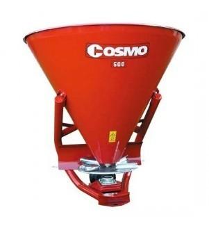 Epandeur COSMO P180