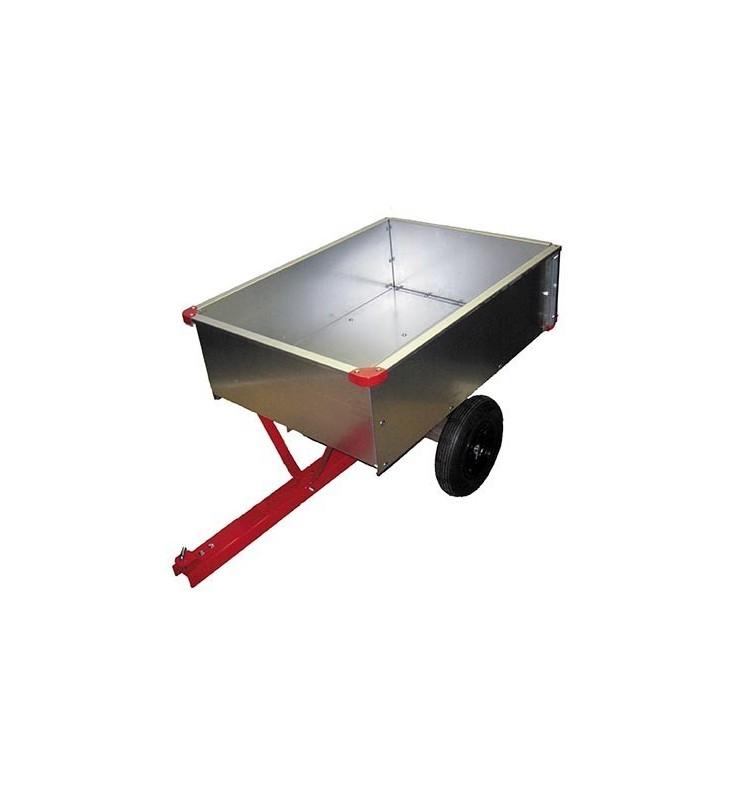 Remorque Sentar TC 3080d-GA