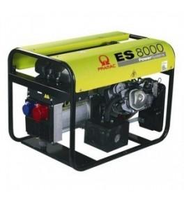 Groupe électro. PRAMAC ES8000