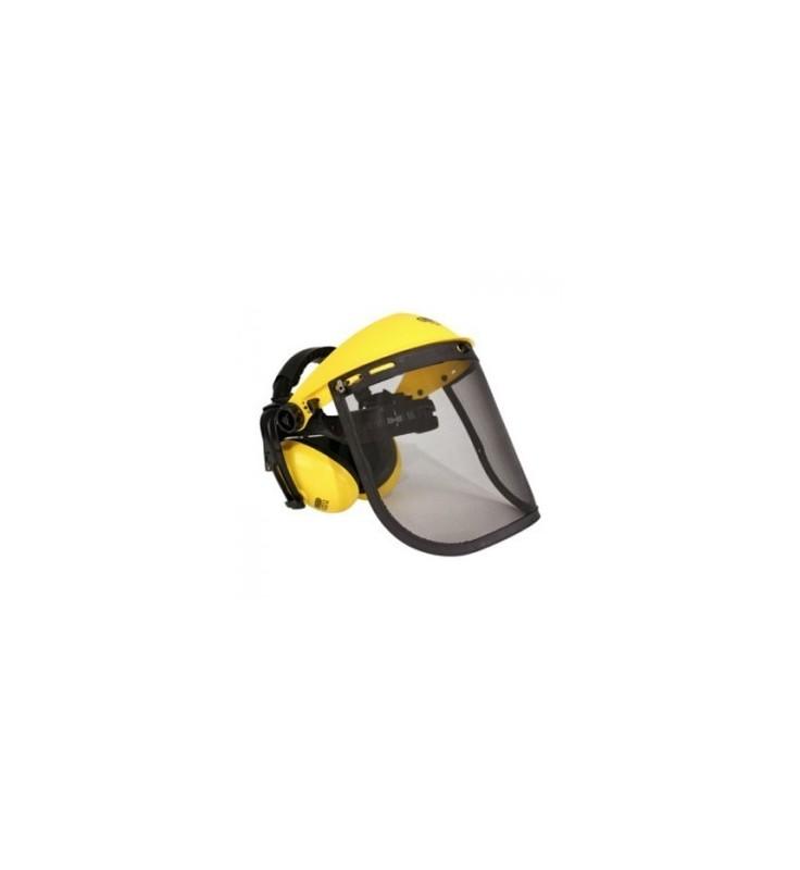 Visière protège-oreilles 515061