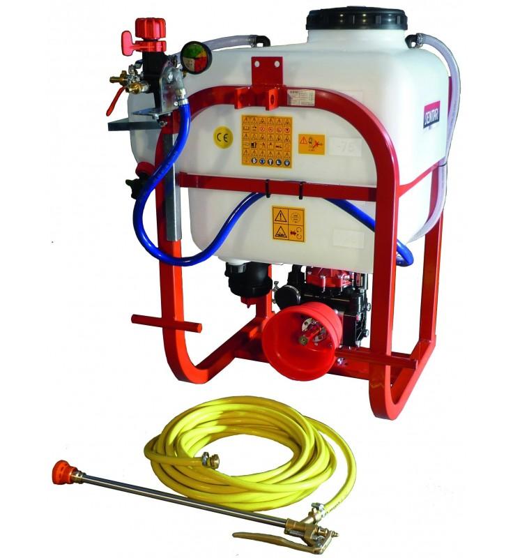 Pulvérisateur MM S120-3P/30