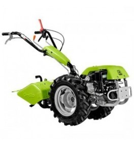 Motoculteur GRILLO G55 : KIT - Sans kit labour,Motoculteur GRILLO G55 : KIT - Avec Kit labour