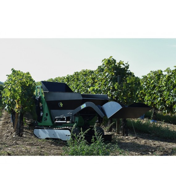 DUMPERS CHARGEUR PLUS : Reference - DP72S,DUMPERS CHARGEUR PLUS : Reference - DP82S