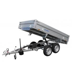 Benne hydraulique Lider 39560