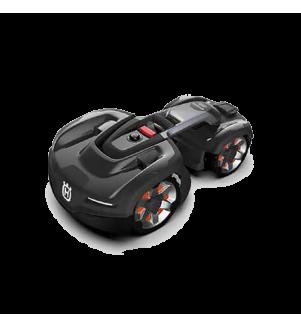 Robot tondeuse 435X AWD