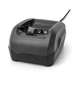 Chargeur de batteries QC250