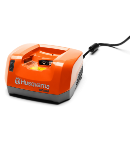 Chargeur de batteries QC500