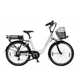 Vélo électrique Alegria 26''