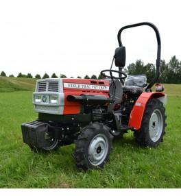 Tracteur Fieldtrac 180D