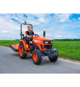 Tracteur Kubota EK1261