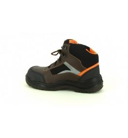 Chaussure haute de sécurité...