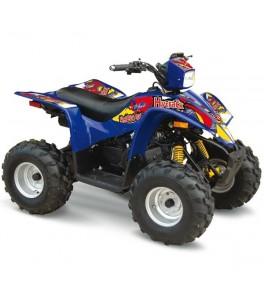 Quad HY150 SX