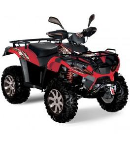 Quad HY410 IS 4x4