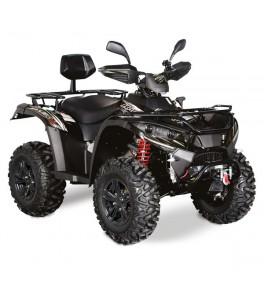 Quad HY570 IS EPS