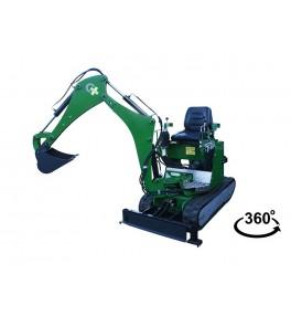 MINI PELLE MPT-82-1500-S