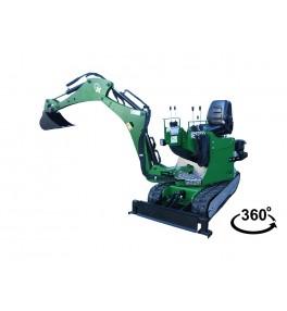 MINI PELLE MPT-82-1500-P+