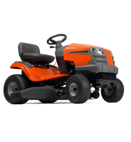 Tracteur HUSQVARNA TS142L
