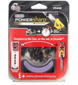 Powersharp chaine + pierre 44E