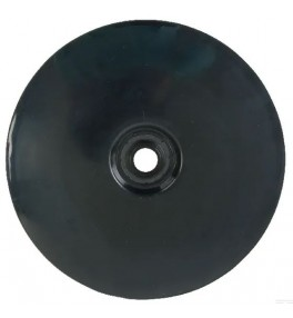 Disque noir CX diam 250...
