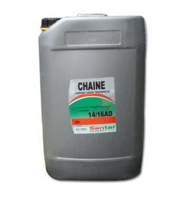 Huile spéciale Chaine CH5 - 5L