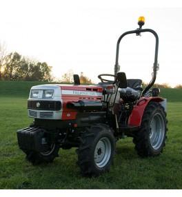Tracteur Fieldtrac 270D