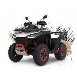 Quad SNALER AT6S 570cc SEGWAY