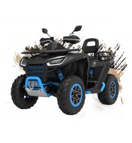 Quad SNALER AT6L 570cc SEGWAY